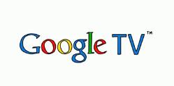 GoogleTV Logo