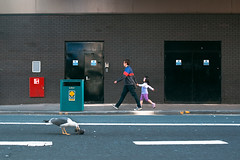 Street Scene photo by TGKW