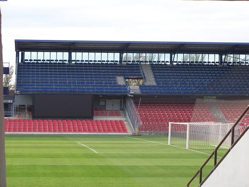 5131371858 af2500f2a2 Stadions en wedstrijd Praag