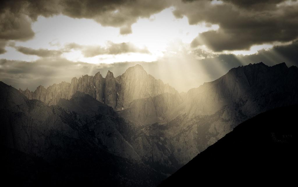 Sierra Heavens