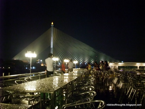 King Rama Bridge