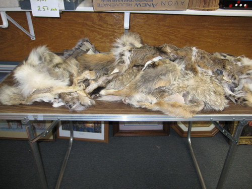 table o furs