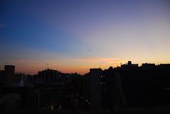 Barcelona Silhouettes photo by ancama_99(toni)