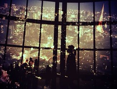 TOKYO night view #2 photo by nineblue