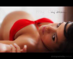 My Dream... photo by izquierdolemus