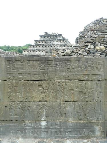 El Tajin - Mexico