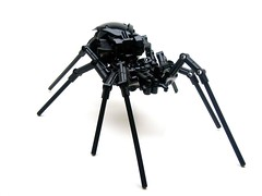 Quick Build: Western Black Widow - Main Pic photo by [Dablackcat]