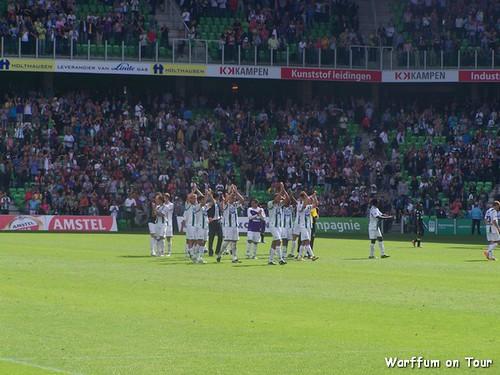4871623465 3be04743dc FC Groningen   Ajax 2 2, 8 augustus 2010
