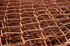 Rust Lattice photo by gordbot