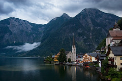 Early Morning in Hallstatt photo by NatashaP