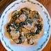 Week 1 - Chicken with roasted poblanos and chard