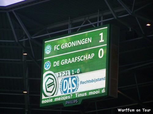 4916151150 0dedc49b71 FC Groningen   De Graafschap 2 1, 21 augustus 2010