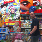 Toy shopping<br/>17 Jul 2010