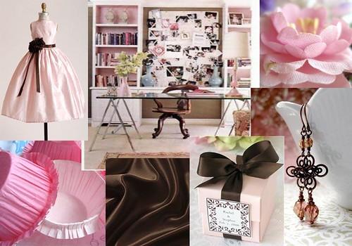 Pink & Brown (1)