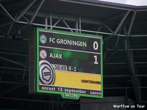 4872235448 78db550aab FC Groningen   Ajax 2 2, 8 augustus 2010