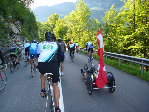 Gruyere Cycling Tour