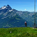 Rionda (2156 metres)