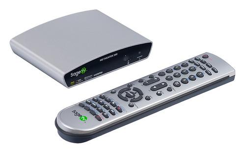 5598 HD300 Angled w Remote