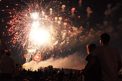 Fourth of July photo by Ana Santos