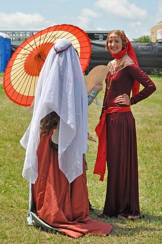 Kingdom of Osgoode Medieval Festival 2010