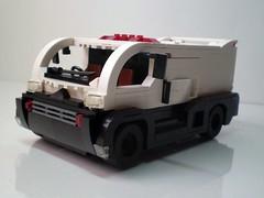 Futuristic Japanese Police Vehicles photo by />ylan/>.