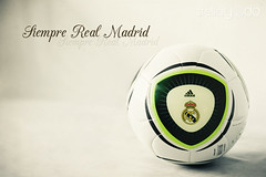Siempre Real Madrid photo by S. Yodo