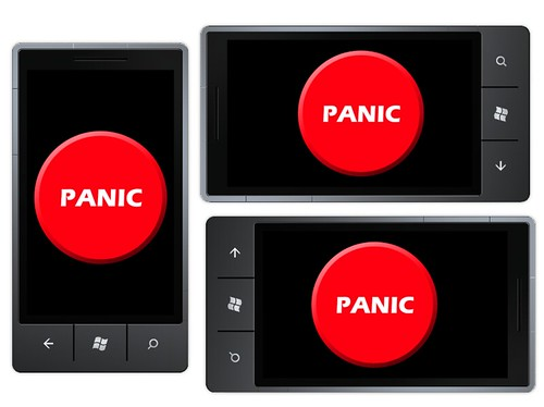 Panic Orientation