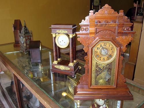 Boyd Clocks