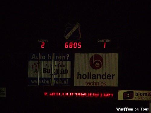 4889877309 1cc6dd8ae2 AGOVV Apeldoorn   Fortuna Sittard 3 1, 13 augustus 2010