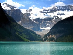 Ili's Canada, Alberta, Banff National Park, Lake Louise photo by MarculescuEugenIancuD60Alaska