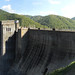 Panorama Of The Bluestone Dam