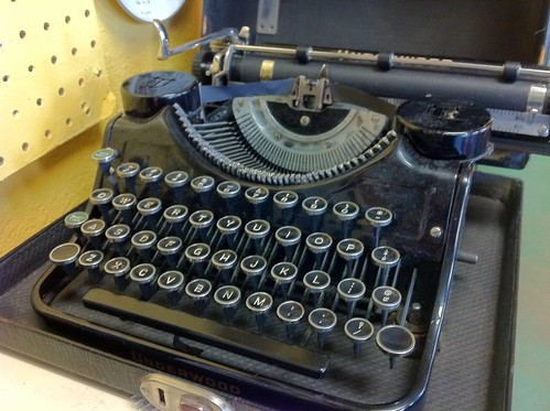 QWERTY Machine 1.0