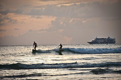 SPIRIT OF HAWAII (SURFING USA) photo by RUSSIANTEXAN ©