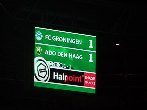 5171618734 9864eae6f2 FC Groningen (w.n.s.)   ADO Den Haag 1 1, 11 november 2010 (beker)