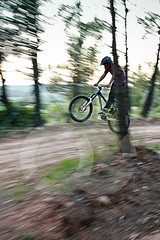 Fotos downhill photo by decueva