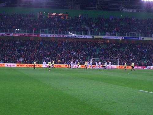 5194771951 540c551982 FC Groningen   Feyenoord 2 0, 21 november 2010