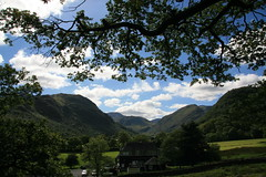 Beautiful Walking in Borrowdale