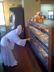 Help me everything Bagel! You're my only hope. photo by A_Riddle