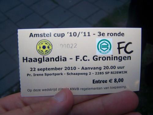 5016706003 8114f858c5 Haaglandia   FC Groningen 1 4, 22 september 2010 (beker)
