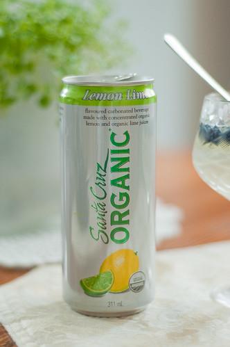 Santa Cruz Organic