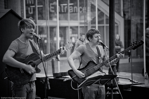 Live Music At Hull Street Life Museum-2578