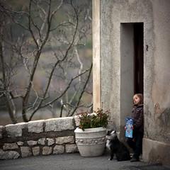 Deux photo by Fabrice Drevon
