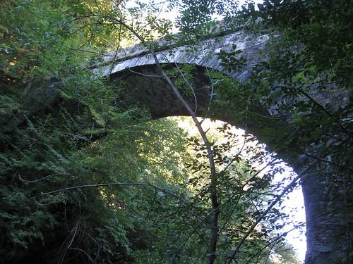 Il ponte per Bagneri