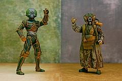 4-LOM vs. Zuckuss (257/365) photo by JD Hancock