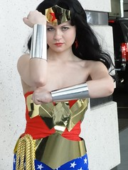 Wonder Woman photo by rgaines