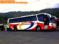 Philippine Rabbit Bus 8533 photo by Saint Christopher's Philippine Rabbit Adventure