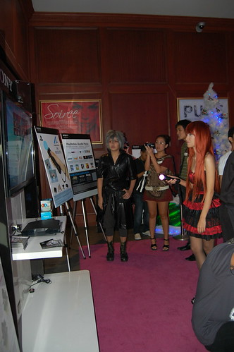 Sony 3D Event (7)