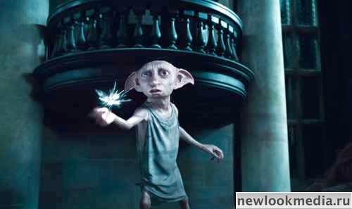 Гарри Поттер5