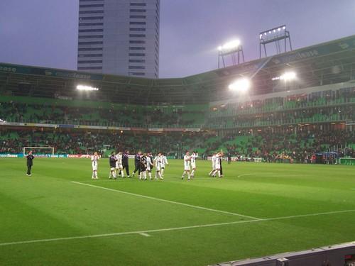 5194772449 c8162b4e17 FC Groningen   Feyenoord 2 0, 21 november 2010