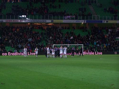 5171017041 803eedfed4 FC Groningen (w.n.s.)   ADO Den Haag 1 1, 11 november 2010 (beker)